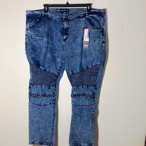 🔵 New Phat Farm Stretch Jeans